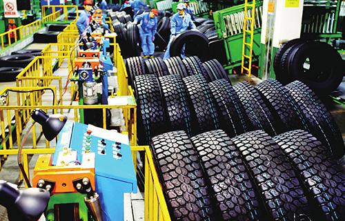 橡胶&轮胎行业