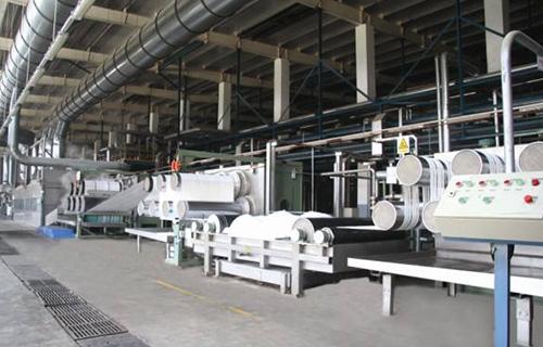纺织&化纤行业