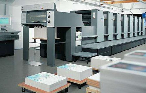 包装&印刷行业