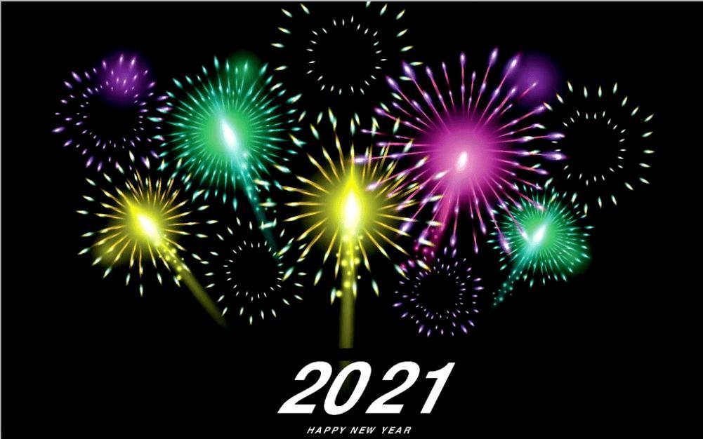 【通知】关于2021年元旦放假的通知