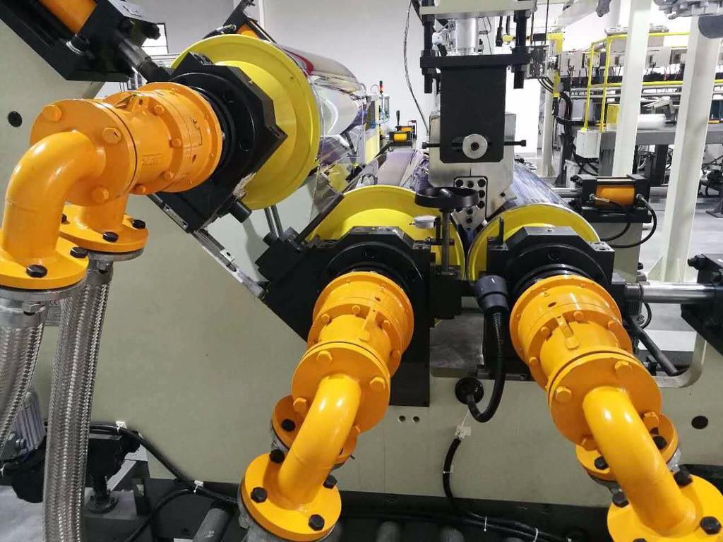 旋转接头选材关乎品质与安全,支撑橡塑产业发展从基础装备抓起